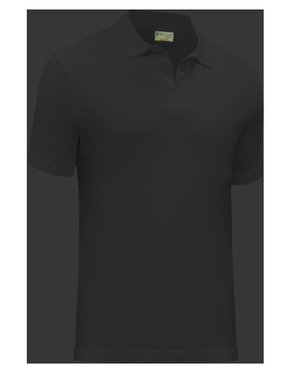 Рубашка поло мужская Redfort Canyon 180, черная