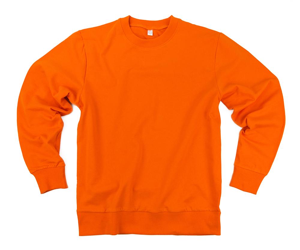 Свитшот Stark Классика 250, оранжевый