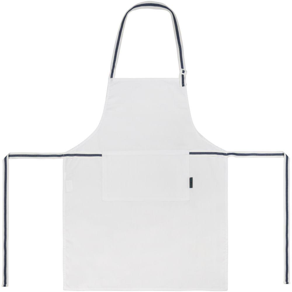 Фартук Brave Cook, белый