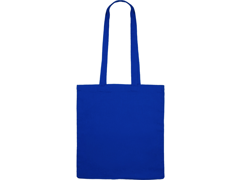 Сумка «Шопинг», ярко-синий