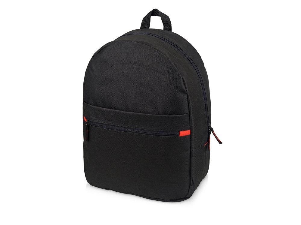 """Рюкзак """"Vancouver"""", черный"""