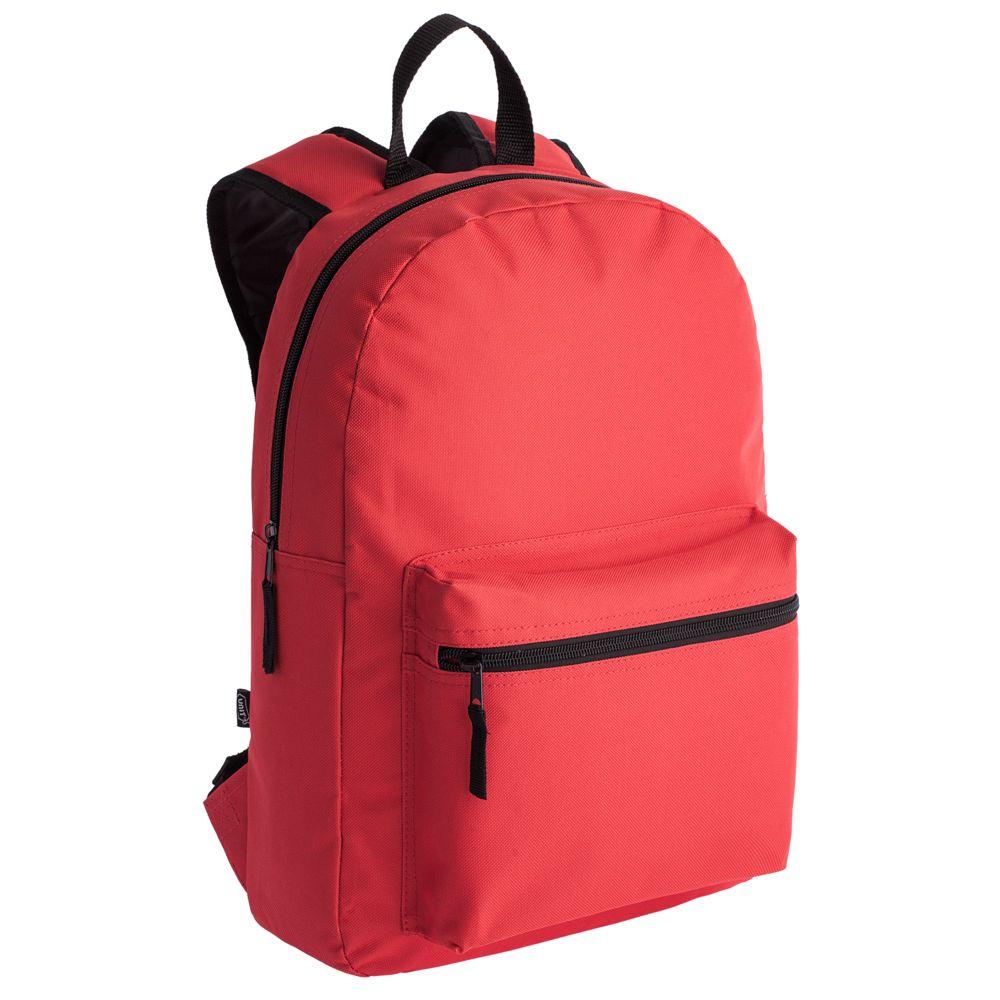 Рюкзак Unit Base, красный
