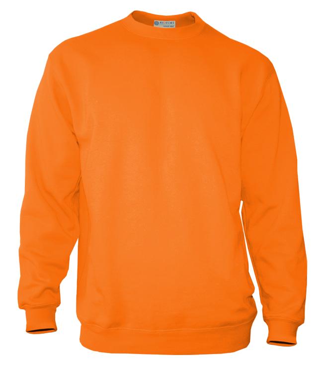 Свитшот Redfort 280, оранж