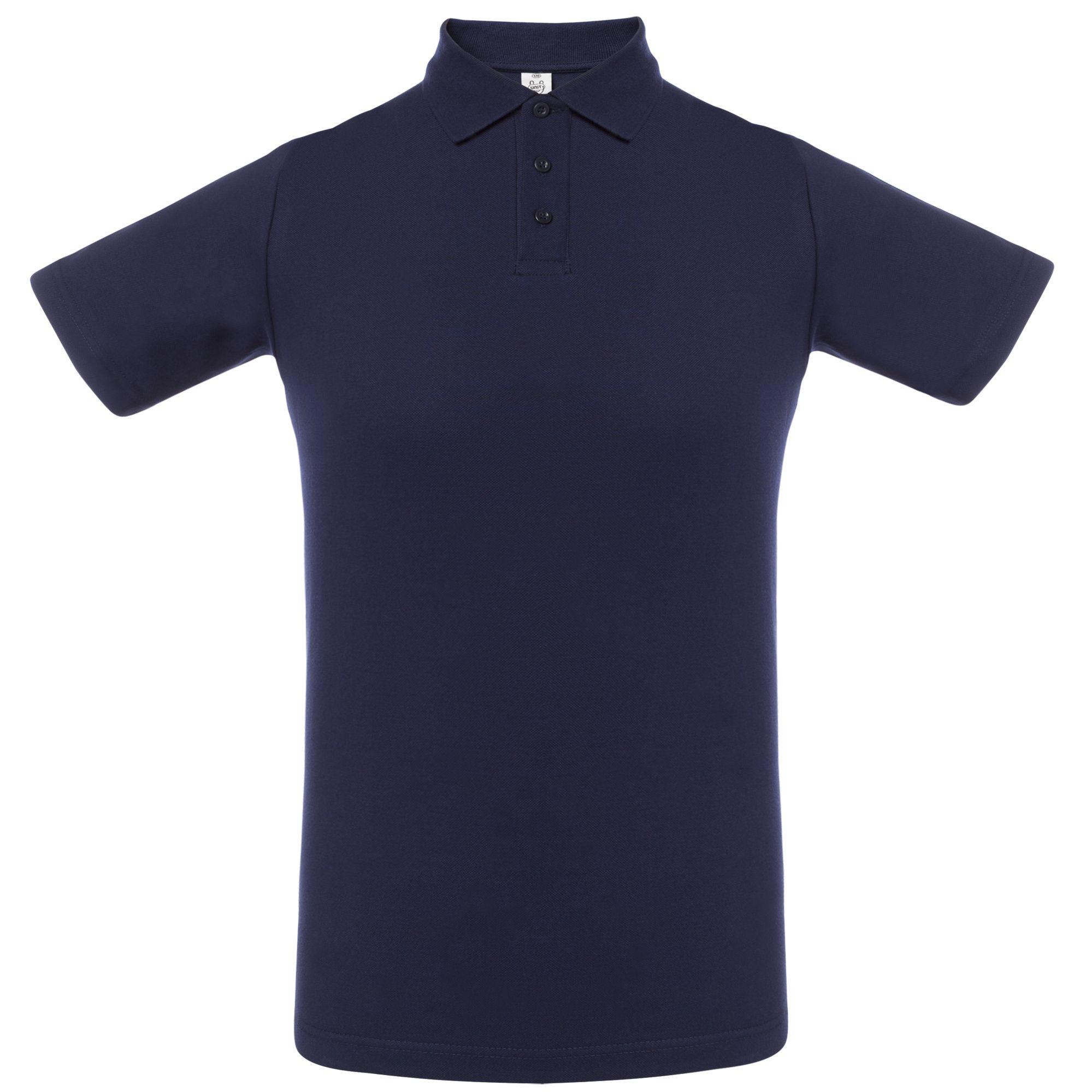Рубашка поло Virma Light, темно-синяя (navy)