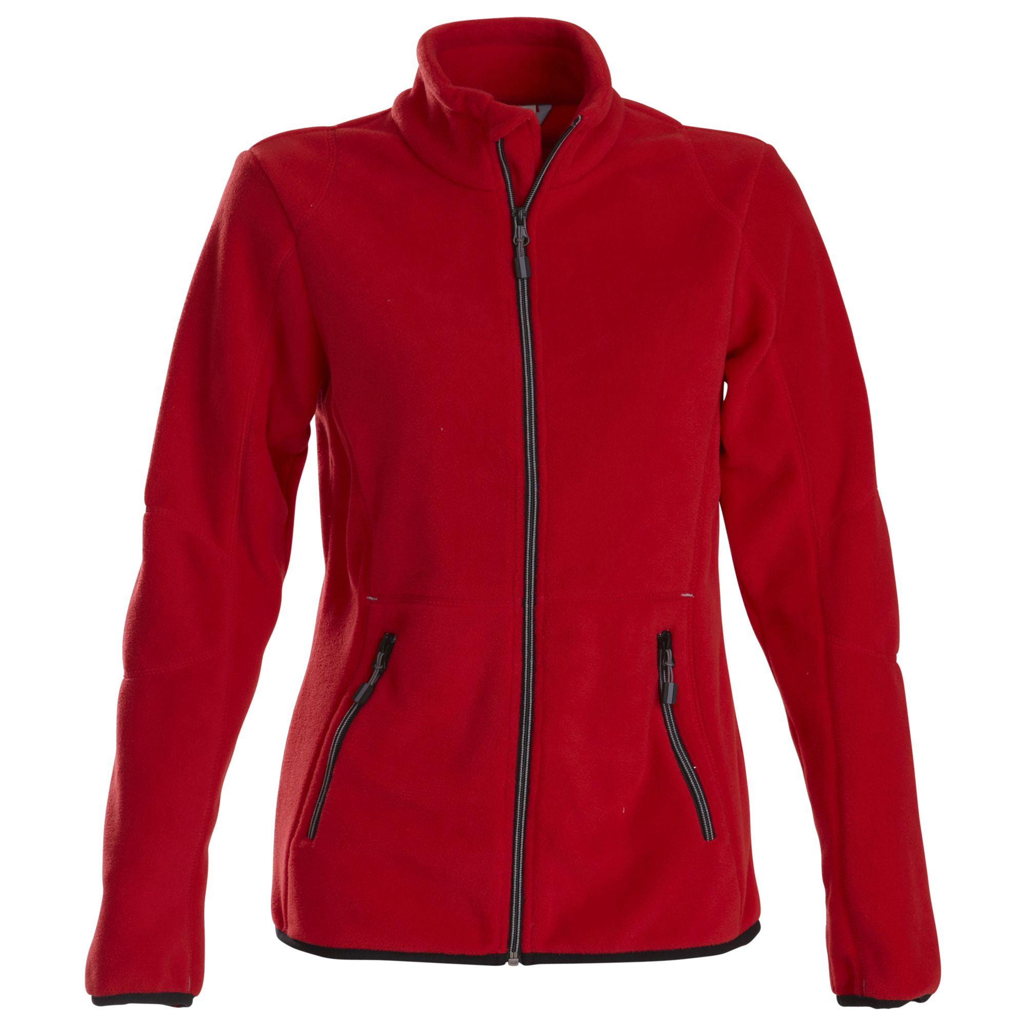 Куртка женская SPEEDWAY LADY, красная