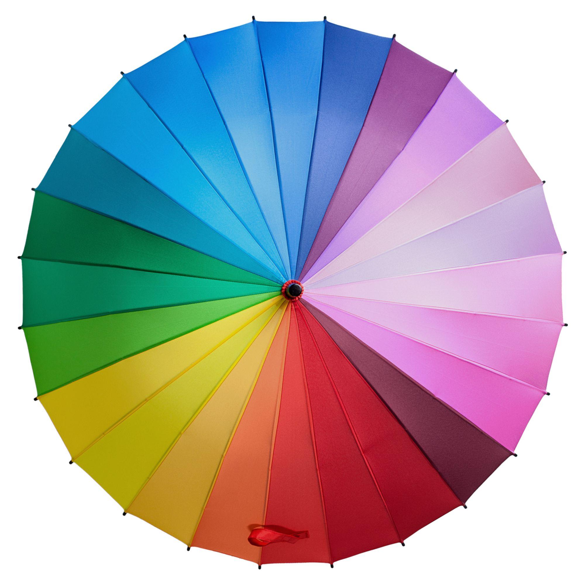 Зонт-трость «Спектр»