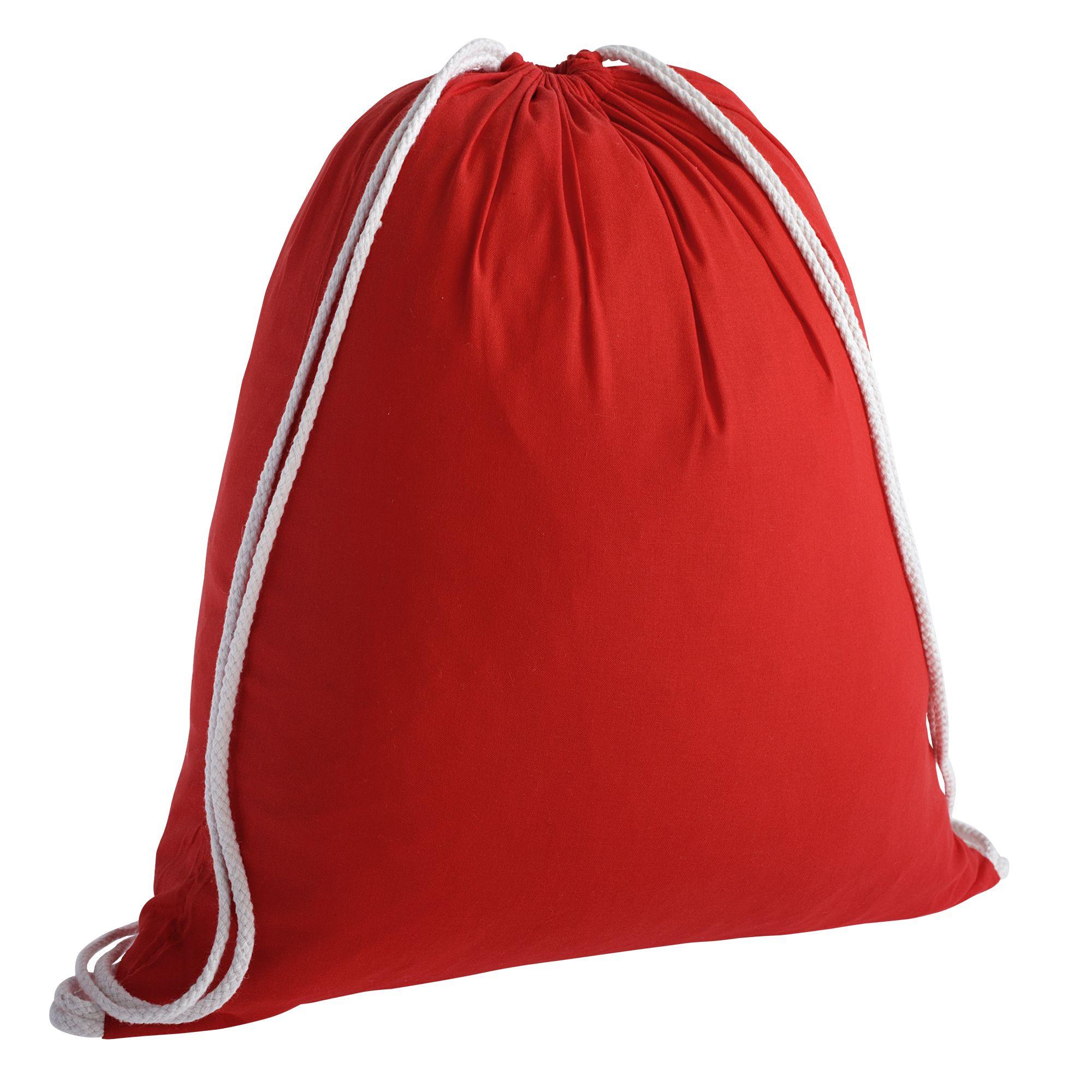 Рюкзак Canvas, красный