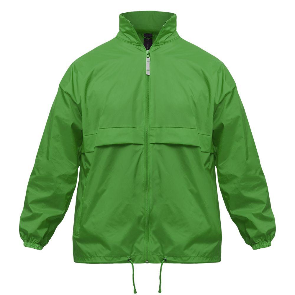 Ветровка Sirocco зеленое яблоко