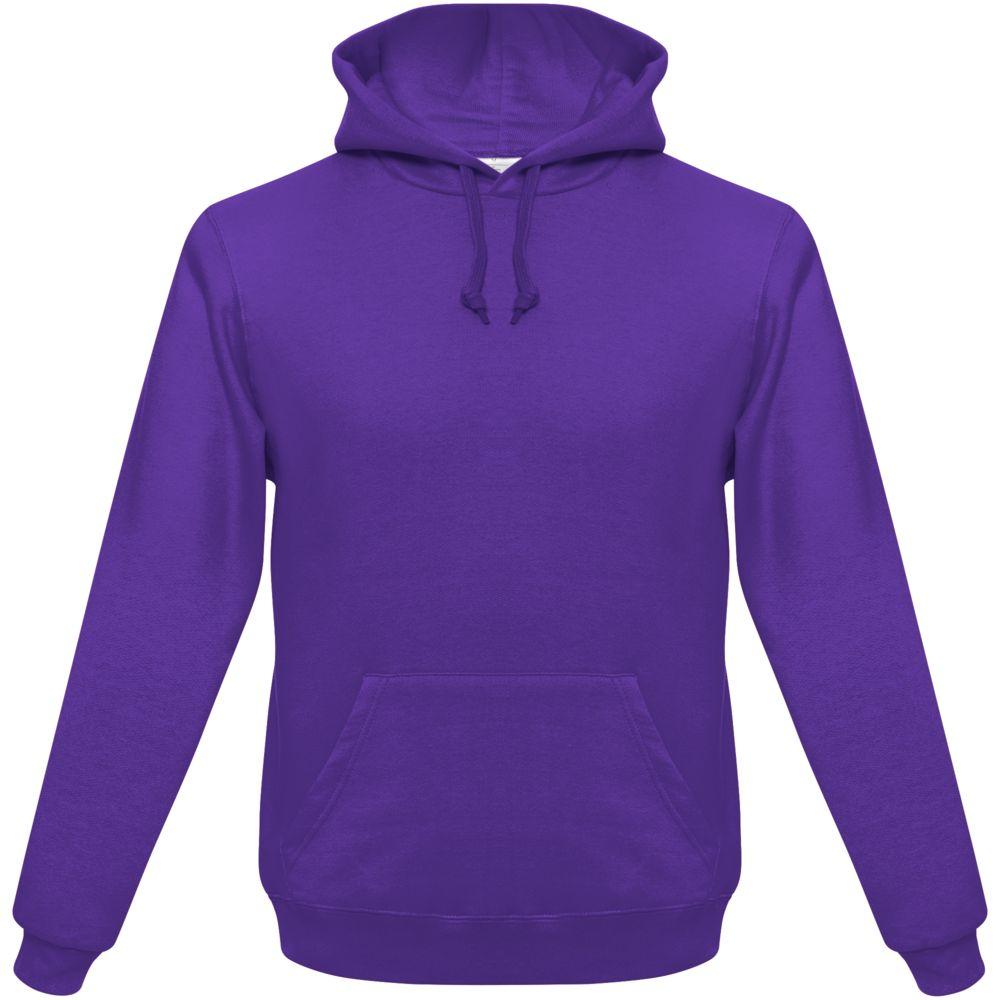 Толстовка ID.003 фиолетовая