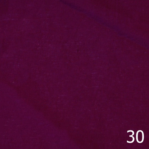 Бандана, бязь однотонная, фиолетовая