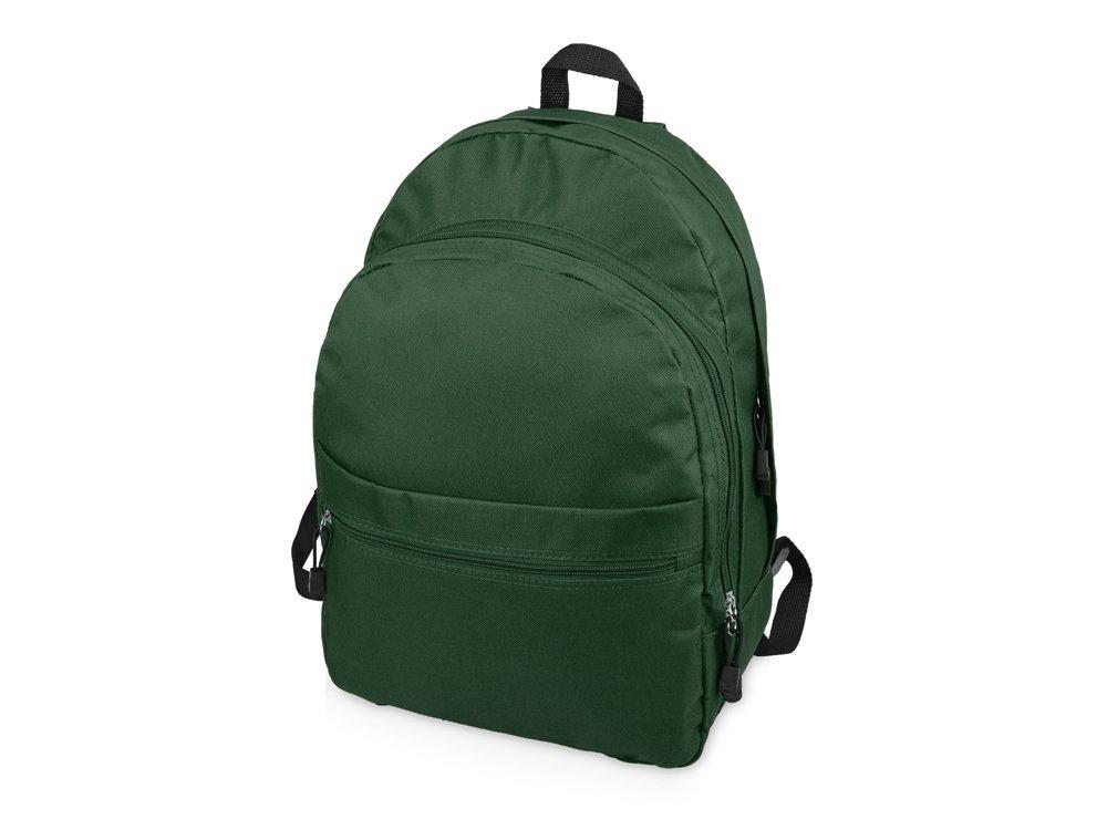 """Рюкзак """"Trend"""", зеленый"""