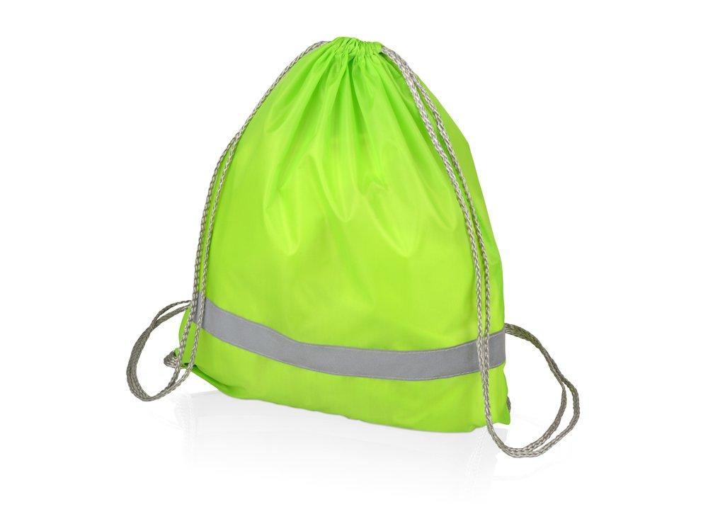 """Рюкзак """"Россел"""", зеленое яблоко"""
