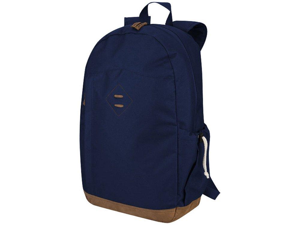 """Рюкзак """"Chester"""" для ноутбука, темно-синий"""