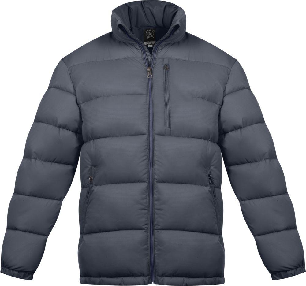 Куртка Unit Hatanga, темно-синяя