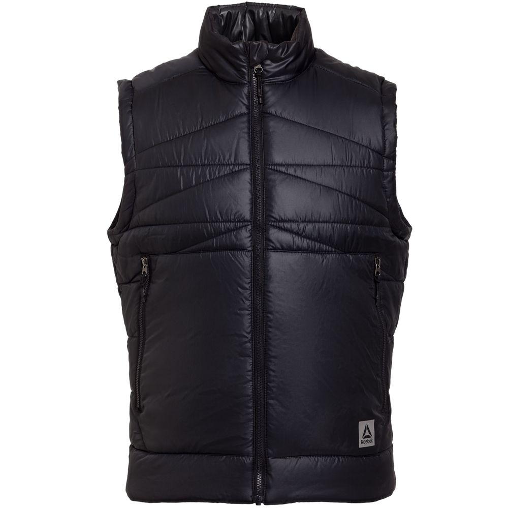 Жилет Pad Vest, черный