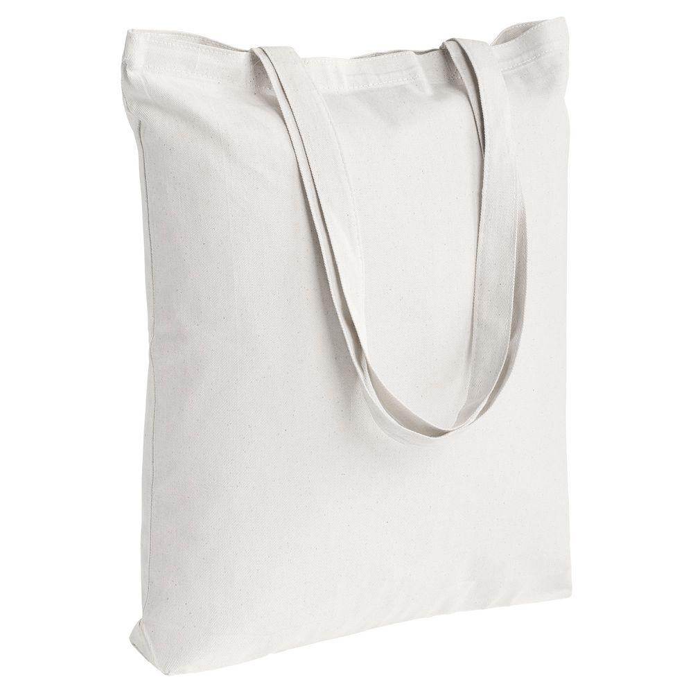Холщовая сумка Strong 210, белая