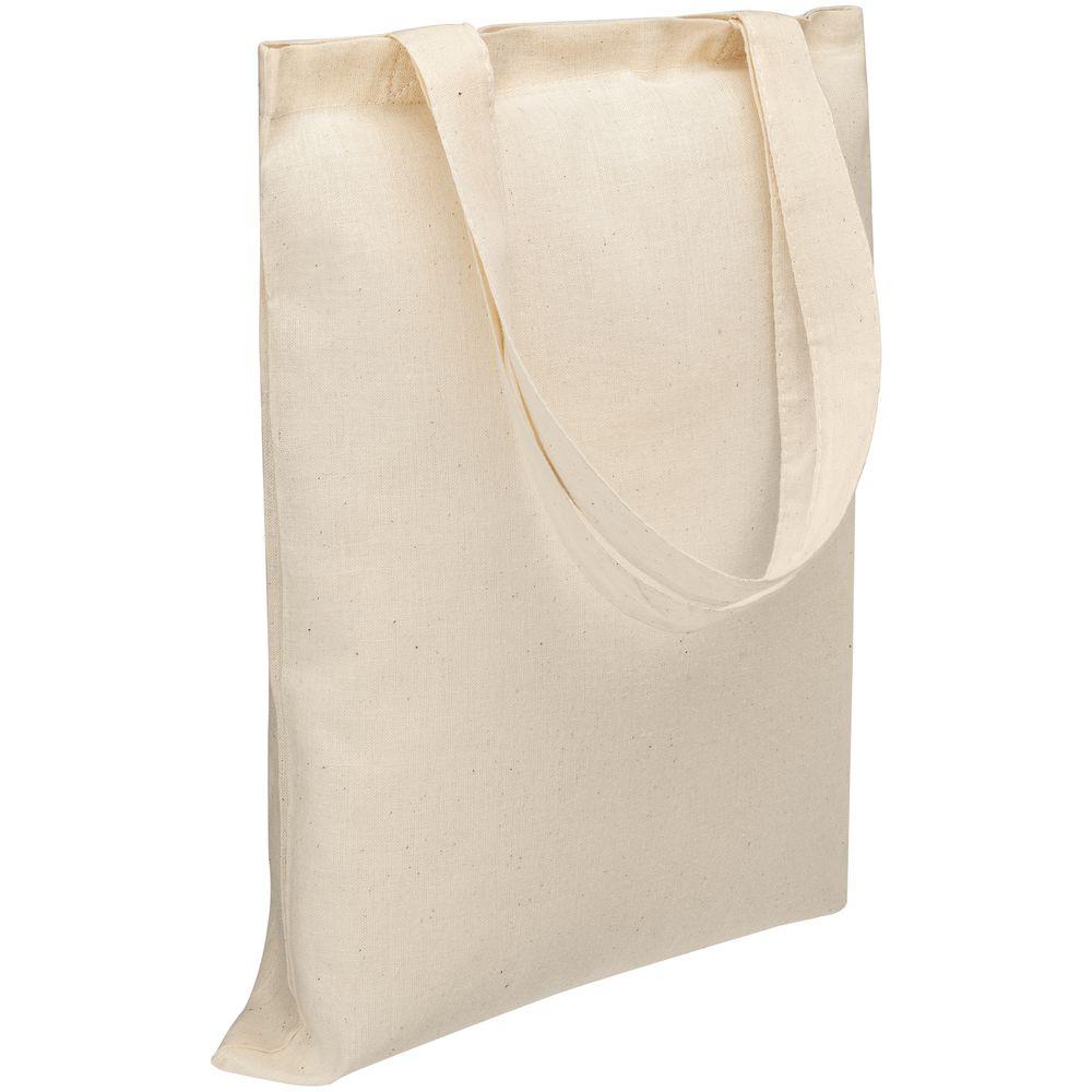 Холщовая сумка Vertica 105, неотбеленная