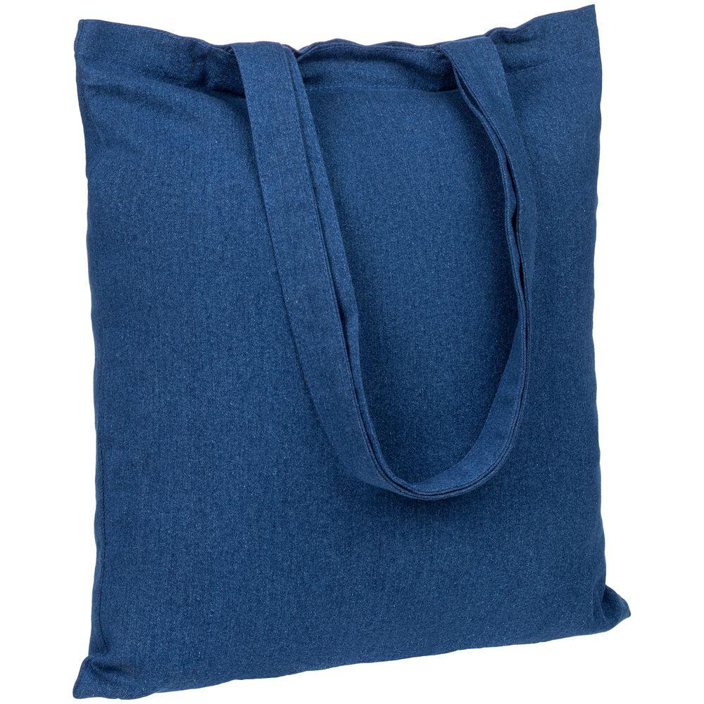Сумка для покупок Countryside Jeans, синяя